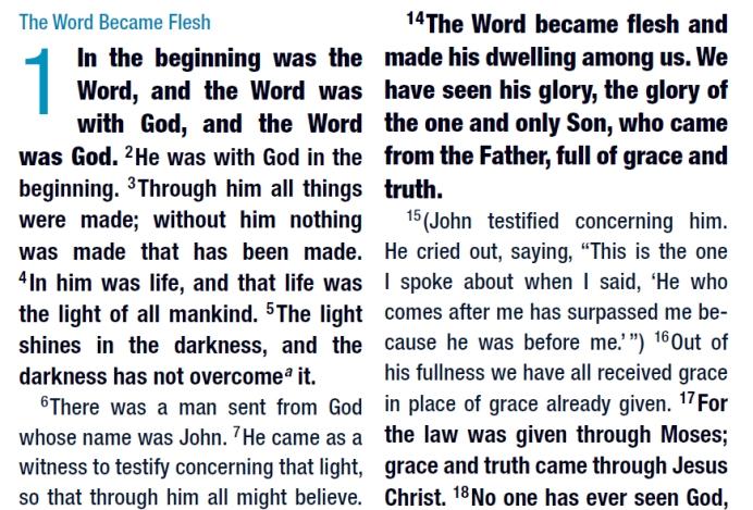 Hebrew greek key word study bible niv