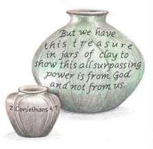 2 Corinthians 4 7
