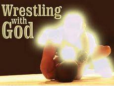 Jacob and God