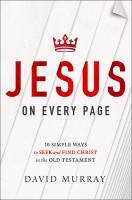 Jesus on Every Page - Davd Murray