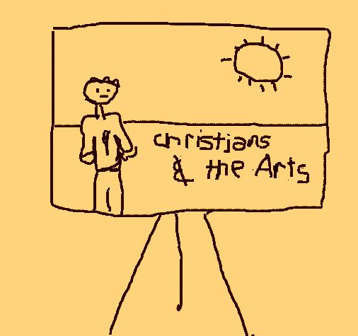 Christians and the Arts