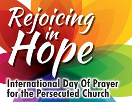 Rejoicing in Hope IDOP