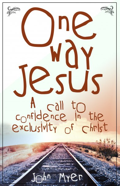 one-way-jesus