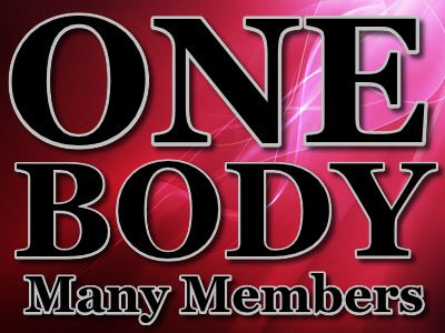 One Body Many Members