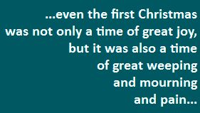 First Christmas - Gene Appel