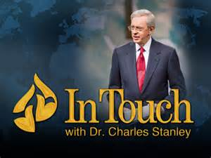 In Touch - Charles Stanley