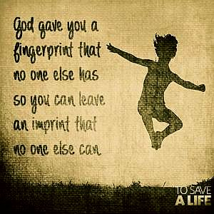 Image result for god made you on purpose