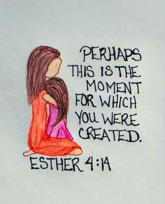 Esther 4.14