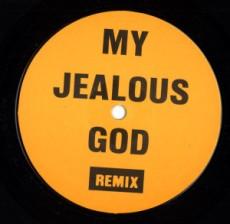 My Jealous God